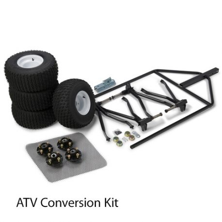 Feature – ATV Conversion