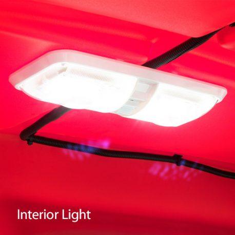 Feature – Interior Lights
