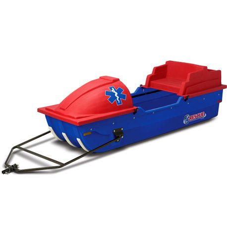 Rescue Sled with Runners copy