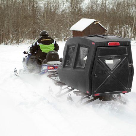SnowcoachMPV – Action 2