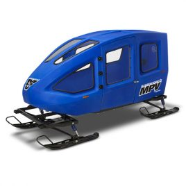 SNOWCOACH™ MPV